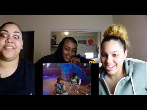 Bruno Mars - Finesse (Remix) [Feat. Cardi B] [Official Video] Reaction | Perkyy and Honeeybee