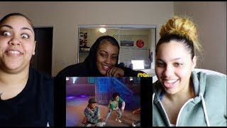 Download Lagu Bruno Mars - Finesse (Remix) [Feat. Cardi B] [Official Video] Reaction | Perkyy and Honeeybee Gratis STAFABAND