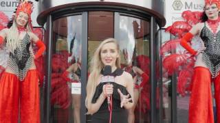 Presenter Emily Rose Adams Showreel 2017