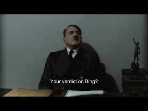 Hitler Reviews: Bing Search Engine