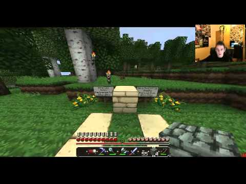 The Minecraft Project LIVE! Episode 71-72-73 & Bonus Footage Music Videos