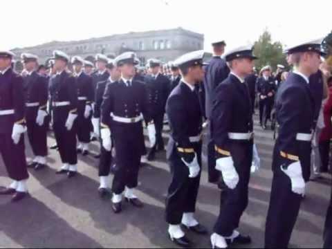 Ecole de maistrance - Promotion Flotille 14F