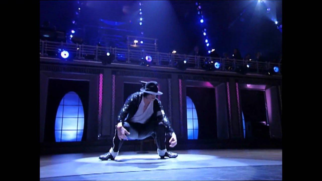 Michael Jackson Billie Jean 30th Anniversary Special 2001