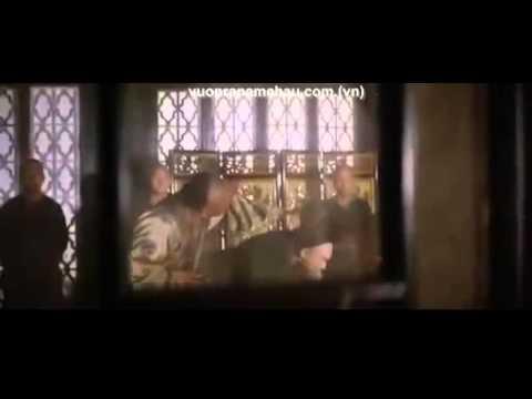 Vuonranamchau Com Vn Jet Li   The Invincible Shaolin video