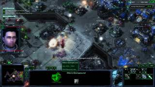 StarCraft 2: 3-Person Co-op (Wings of Liberty) 15