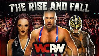 The Rise & Fall of WCPW (WhatCulture Pro Wrestling)