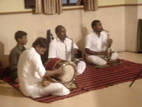 Traditional Nadaswaram Music At Wedding 1 video