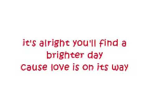 Love Is On Its Way-Jonas Brothers Lyrics Music Videos