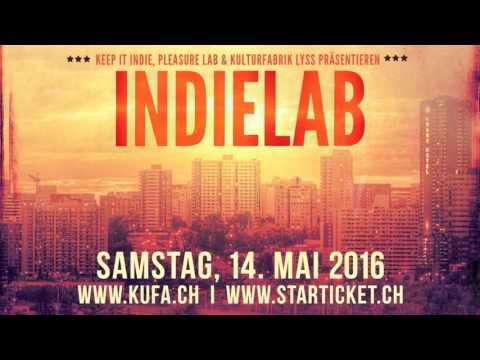 Promotrailer: IndieLab Festival, 14.5.2016