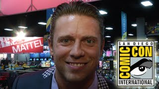 The Miz announces he will be the host of this years SummerSlam