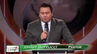 """Seamos compasivos Pastor Javier Bertucci (Viernes 29-08-2014)"