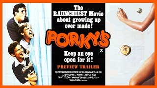 Porky's (1981) - Official Trailer