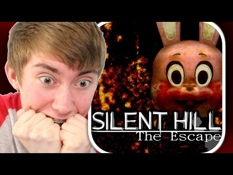 SILENT HILL: THE ESCAPE (iPad Gameplay Video)