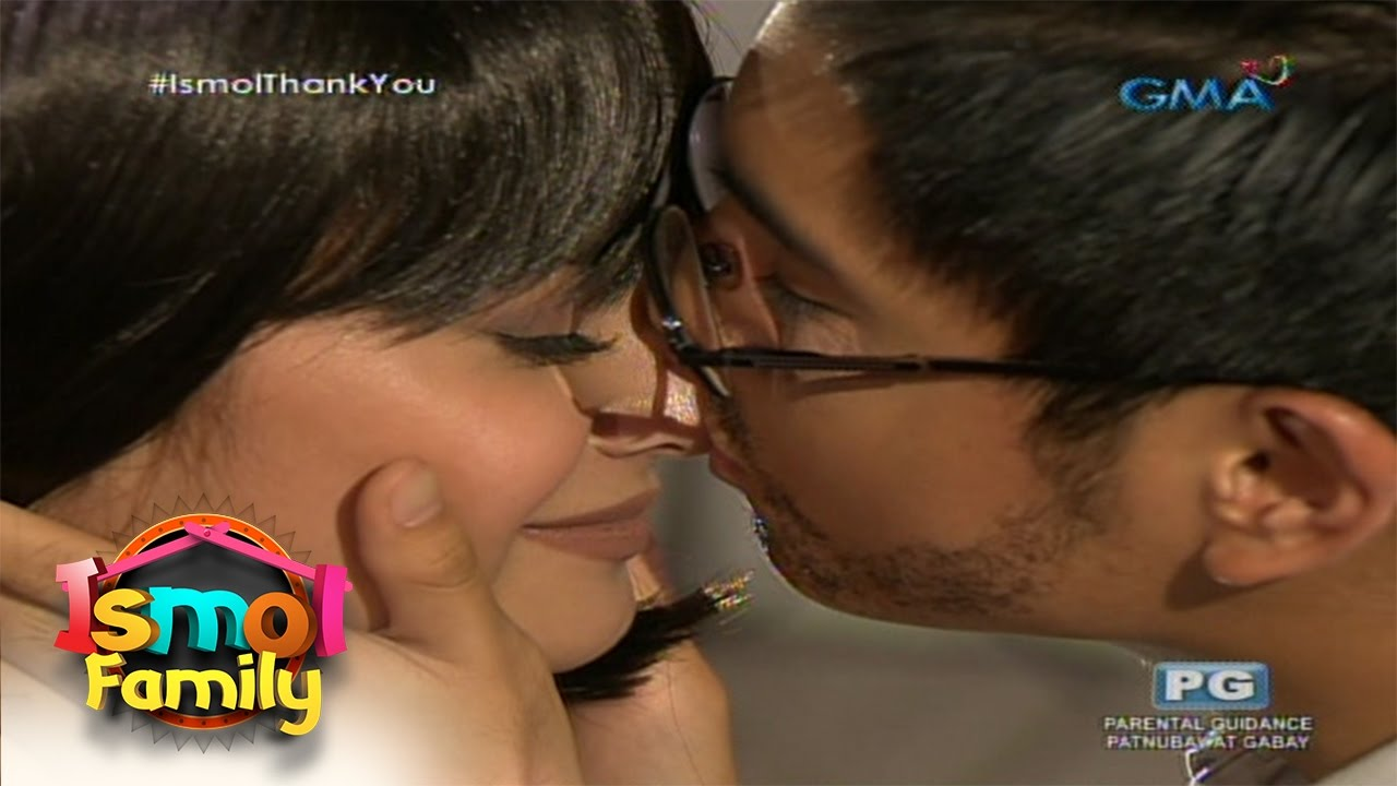 Ismol Family: Yumi and Ethan, may forever na?