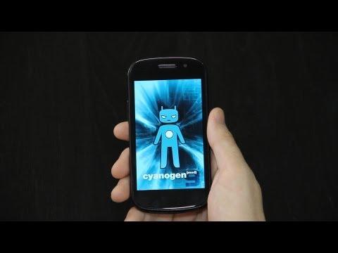 How To Install CM9, CM10, CM10.1, CM10.2, CM11, or AOKP on the Nexus S 4G
