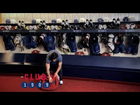 """Luggage"" – Montreal Canadiens w/Jay Baruchel ft. M. Pacioretty, L. Eller & M. Weaver – Club 1909"
