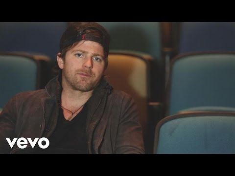 Kip Moore - The Story Behind dirt Road video