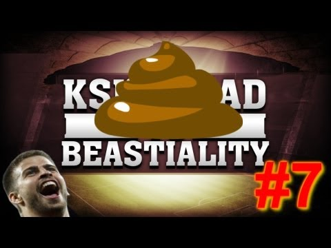Fifa 12 | Bull**** - Road To Beastiality #7 video