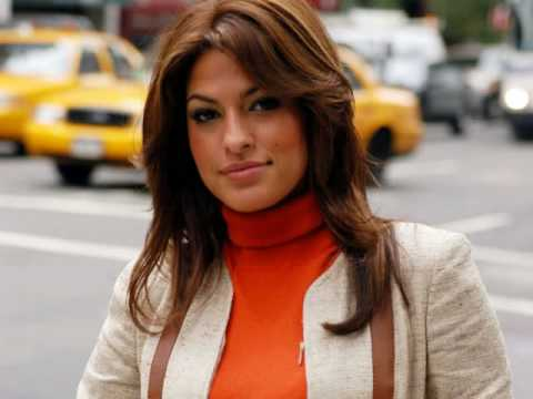 EVA MENDES FHM 100 Sexi Women in the World 2010 Video
