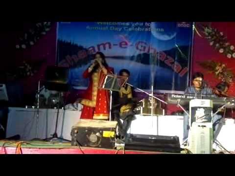 Dil Mein Tujhe Bitha Ke   Sanchayeeta Ghosh
