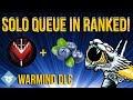 Solo Ranked Against A Fireteam! Warmind Dlc - Destiny 2