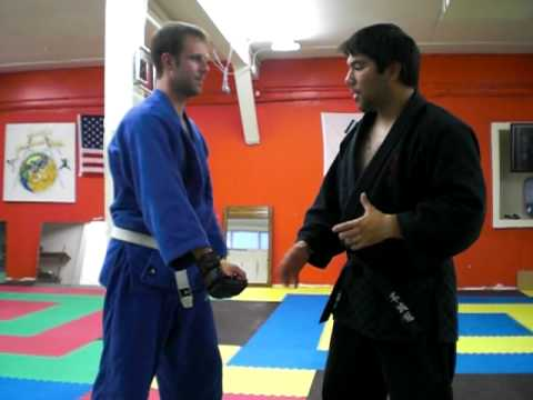 Hand to Hand Combat Techniques Image 1
