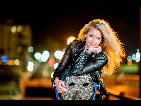 G Master 85mm f/1.4 REAL HANDS ON Model Shoot with Sony A7Rii & Rotolight Neo by Jason Lanier