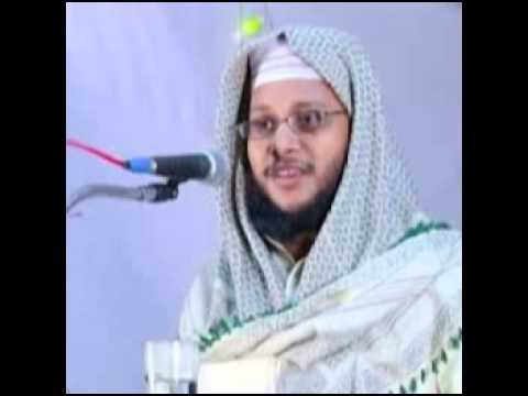 Noushad Baqavi At Sullia 2013 Part 01 video