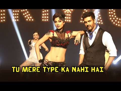Tu Mere Type Ka Nahi Hai - Song Promo - Ft.harman Baweja, Shilpa Shetty Kundra - Dishkiyaoon video