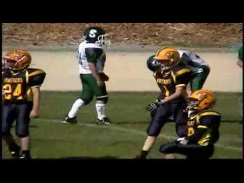 2008 Petaluma Pop Waner Jr. Pee Wees Championship Season Video