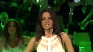Milica Pavlovic - Seksi Senorita - Grand show - (TV Pink 2013)