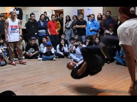 Kidz Return | 1/2 Final | ZULU KINGZ vs PHAT KIDS (Bboy Battle)