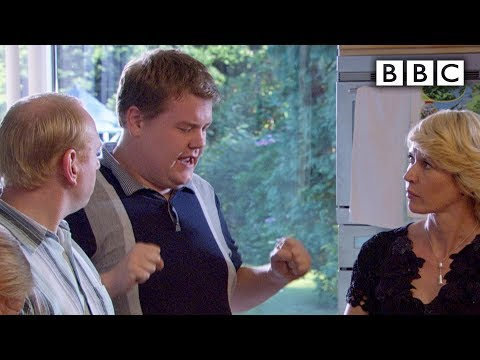 Ordering Take Away - Gavin and Stacey - Series 3 Episode 2 Preview - BBC One