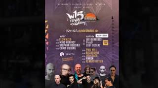 Warung 15 Years (Day 2) @ Warung Beach Club, Itajaí - SC 18-11-17