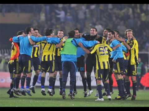 Fenerbahçe 4 6alatasaray 1