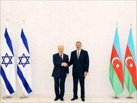 Azerbaijan's Not-So-Secret Love Affair with Israel Provokes Mideast [©2012 Fars News Agency]
