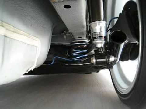 Nissan Tiida Rear Suspension Youtube