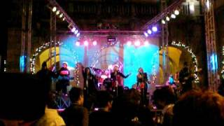 video-discoring capodanno 2008 superstari n piazza Rieti3