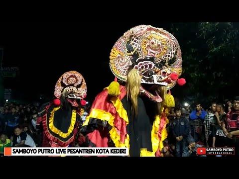 SAMBOYO PUTRO - Juragan Empang Live PESANTREN KOTA KEDIRI