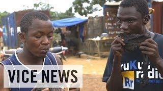 Liberia is a Shithole Country