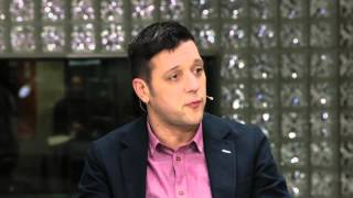 CBC Connects:Strombo on Rob Ford