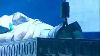 Клип Ария - Кровь королей (live)