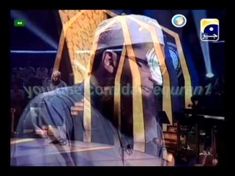 Alif Laam Meem - Official Naat Video - Ilahi Teri Chokhat Per Junaid Jamshed video