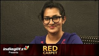 Parvathy Interview : Yes i am crazily in love | Red Carpet | Bangalore Naatkal (Days)