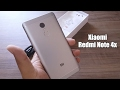Xiaomi Redmi Note 4x - Unboxing