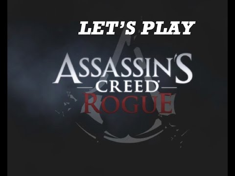Let's Play Assassin's Creed Rogue [PC] (HD) - Part 12 (Whaling)