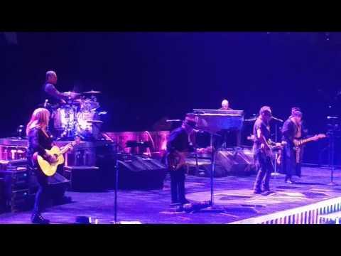 Purple Rain by Bruce Springsteen Live 4/23/2016 Brooklyn Barclays Center