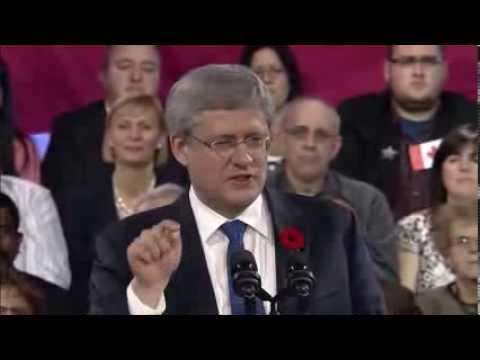 Keynote Address / Le discours principal