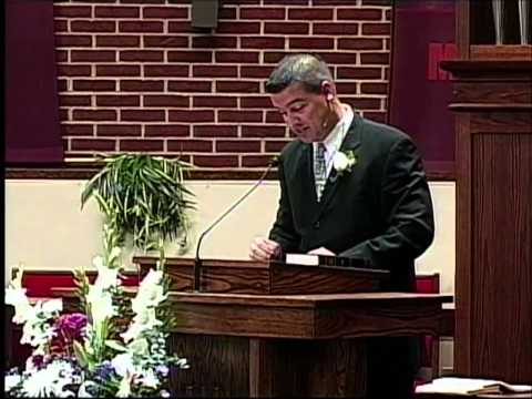 06-06-09 Worship Service, South Lancaster Academy Baccalaureate