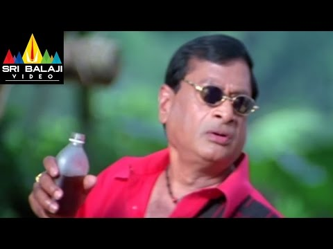 Krishna Movie MS Narayana and Jp comedy - Ravi Teja Trisha